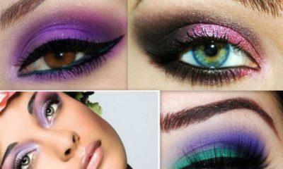 макияж-лица-красота