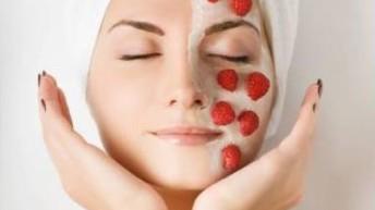 Питательные маски для всех типов кожи.