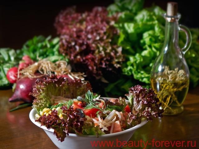 недостактки вегетарианства