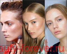 Модный макияж – 2014