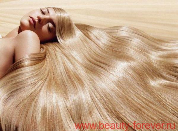 Как можно отрастить волосы - 5e