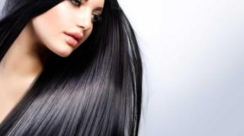 Как помочь волосам.