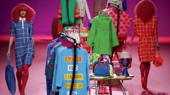 Как цвет одежды влияет на настроение.