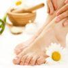 Ноги и здоровье