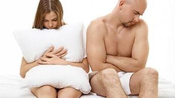 Причины потери сексуального желания после родов.