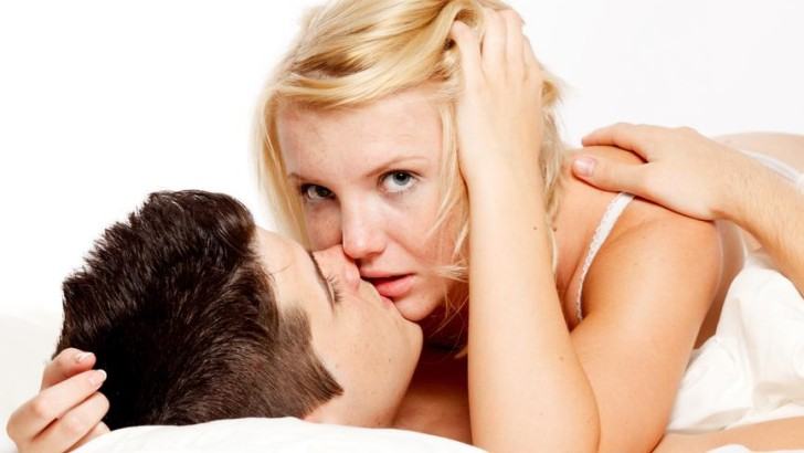Удовольствие от секса без оргазма у женщин