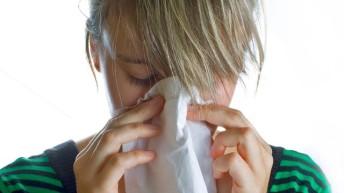 Удивительные причины снижения иммунитета.