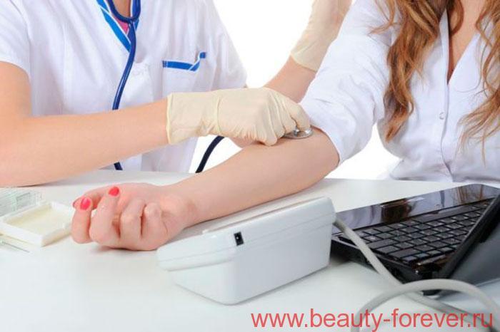 Естественные методы, чтобы снизить кровяное давление.