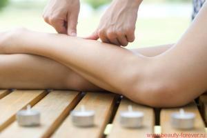 Массаж ног - полезнее, чем Вы думаете!