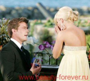 Почему люди женятся или глупые причины вступления в брак.