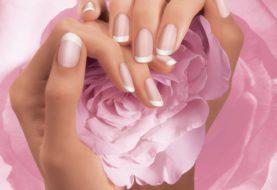Как укрепить ногти и ускорить их рост.