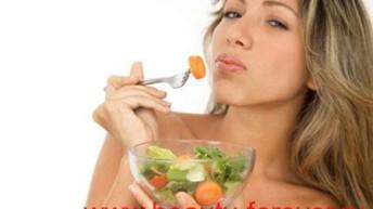 Трехдневная очищающая диета.