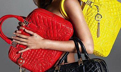 Цветные сумки на каждый день