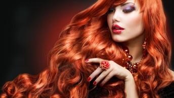Как восстановить сожженные краской волосы?