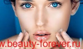 Очищение кожи лица натуральными средствами