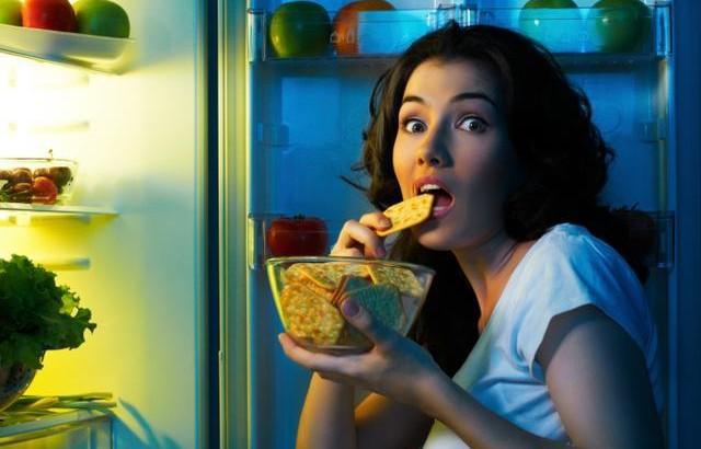 Что замедляет метаболизм?