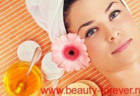 Какие масла полезны для кожи лица?
