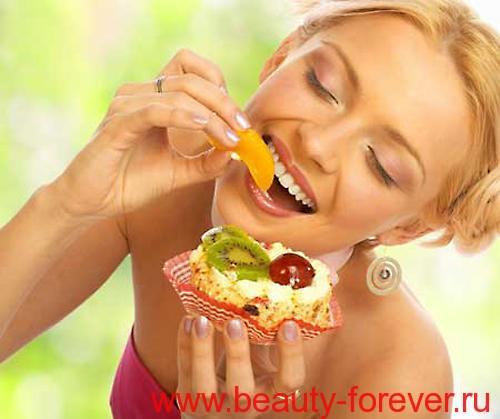 Какие продукты повышают настроение.