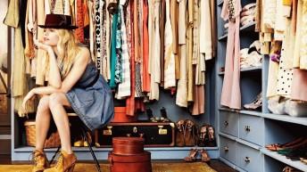 Что должно быть в гардеробе каждой женщины ?