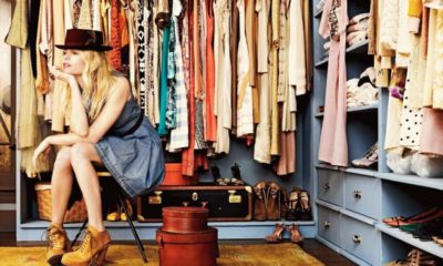 Что должно обязательно быть в гардеробе каждой женщины
