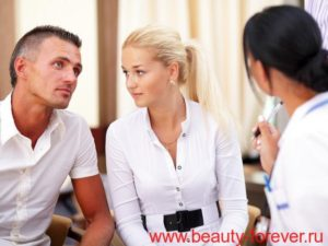 Как лечить женскую фригидность