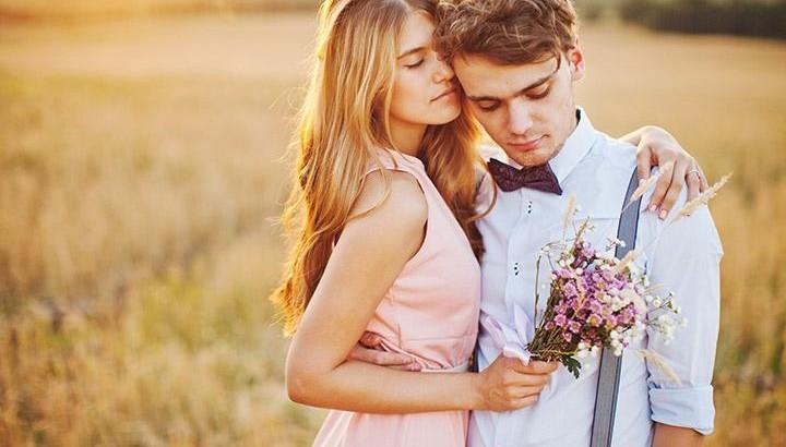 Влюбленность или любовь ? Как распознать чувства
