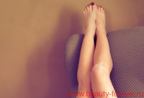 Как снять отеки ног - причины отеков и лечение