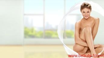 Уход за телом в домашних условиях . Правильный уход