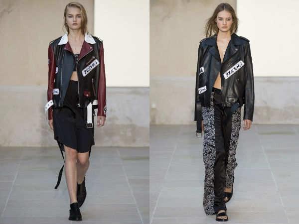 Стильные курточки для женщин