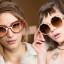 Модные солнцезащитные очки : тренды сезона