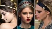 Аксессуары для волос : весна-лето 2016