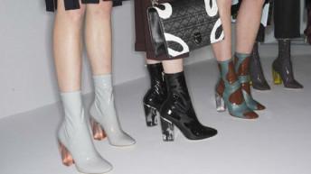 Модная обувь зима – 150 фото самой модной обуви