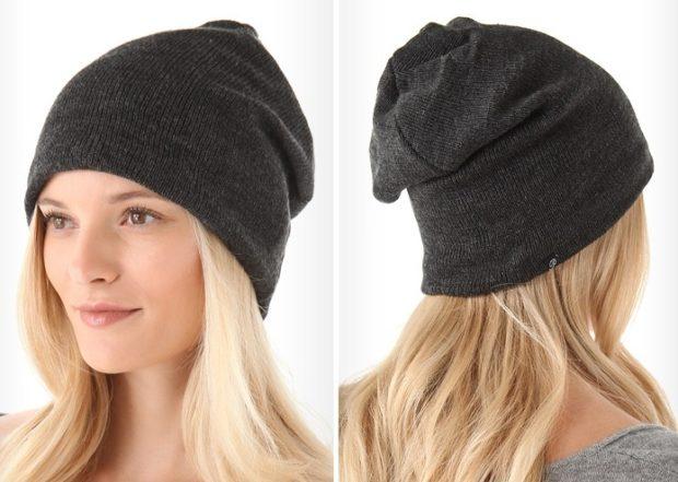 Красивые шапки