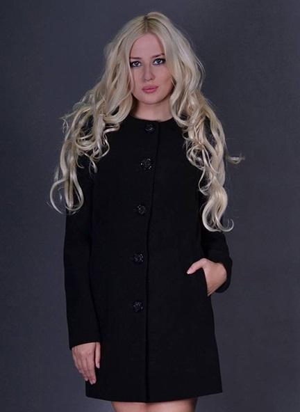 пальто 2016 зимнее фото