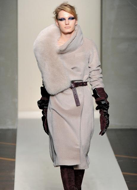 зимние пальто женские 2016 фото