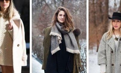 Зимние пальто 2016
