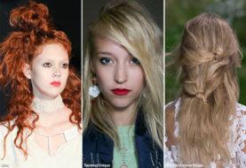 Прически на длинные волосы : фото и пошаговые уроки