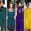 Модные цвета 2017 : 10 ультрамодных оттенков + фото