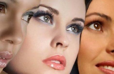 Секреты красоты со всего мира или как стать красивой
