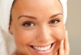 Сухая кожа лица : причины и решение сухости кожи