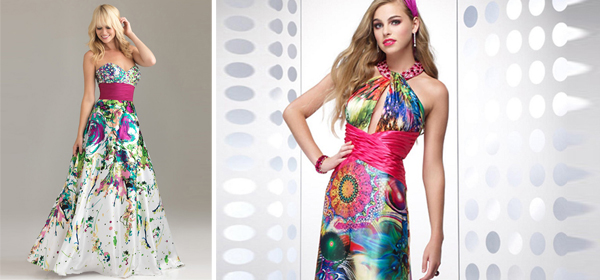 Праздничные платья