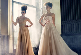 Нарядные платья для особых случаев + 300 фото