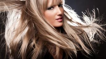 Цвет волос . Фото модных оттенков. Как выбрать цвет