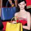 Модные сумки 2017 . Фото новинок и трендов