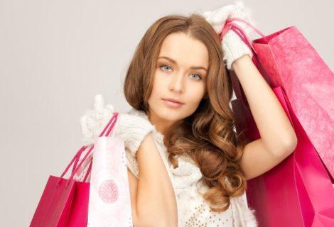 Умеете ли вы делать покупки ?