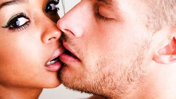 Как правильно целоваться : техника поцелуя