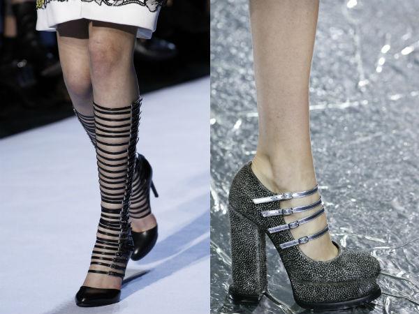 Стильная обувь для женщин