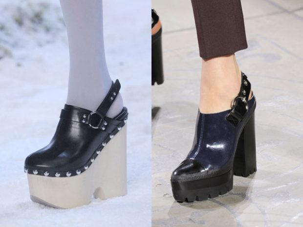 Стильные ботинки для женщин
