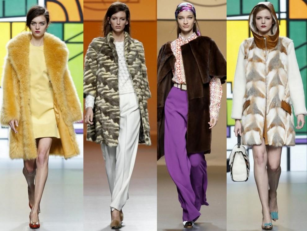 Что модно носить осенью и зимой