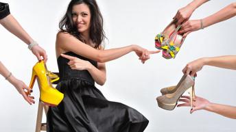 Модные туфли 2017 – фото самых модных трендов